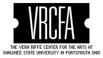 Vern Riffe Center for the Arts, Portsmouth Ohio
